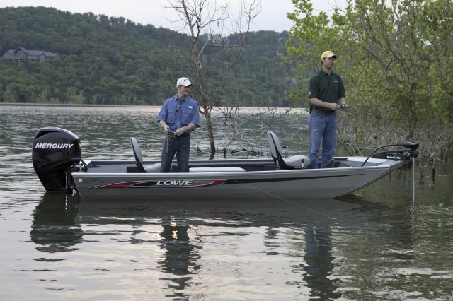 New 2012 lowe stryker 16 ss for sale for Fish livewell for boat