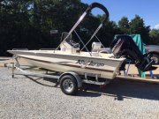 New 2016  powered Key Largo Boat for sale