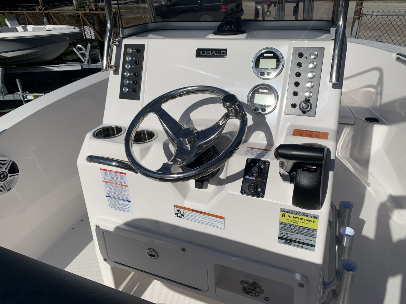 A R180 Center Console is a Power and could be classed as a Center Console, Fish and Ski, Freshwater Fishing, High Performance, Saltwater Fishing, Runabout,  or, just an overall Great Boat!