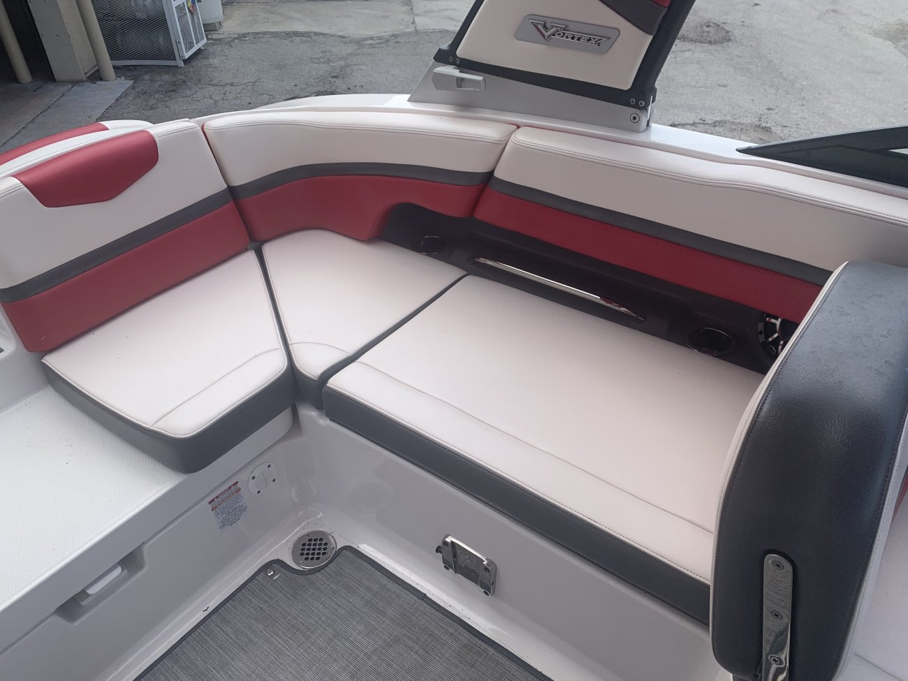 A 223 VRX Jet Boat is a Power and could be classed as a Bowrider, Freshwater Fishing, High Performance, Jet Boat, Ski Boat, Wakeboard Boat, Runabout,  or, just an overall Great Boat!