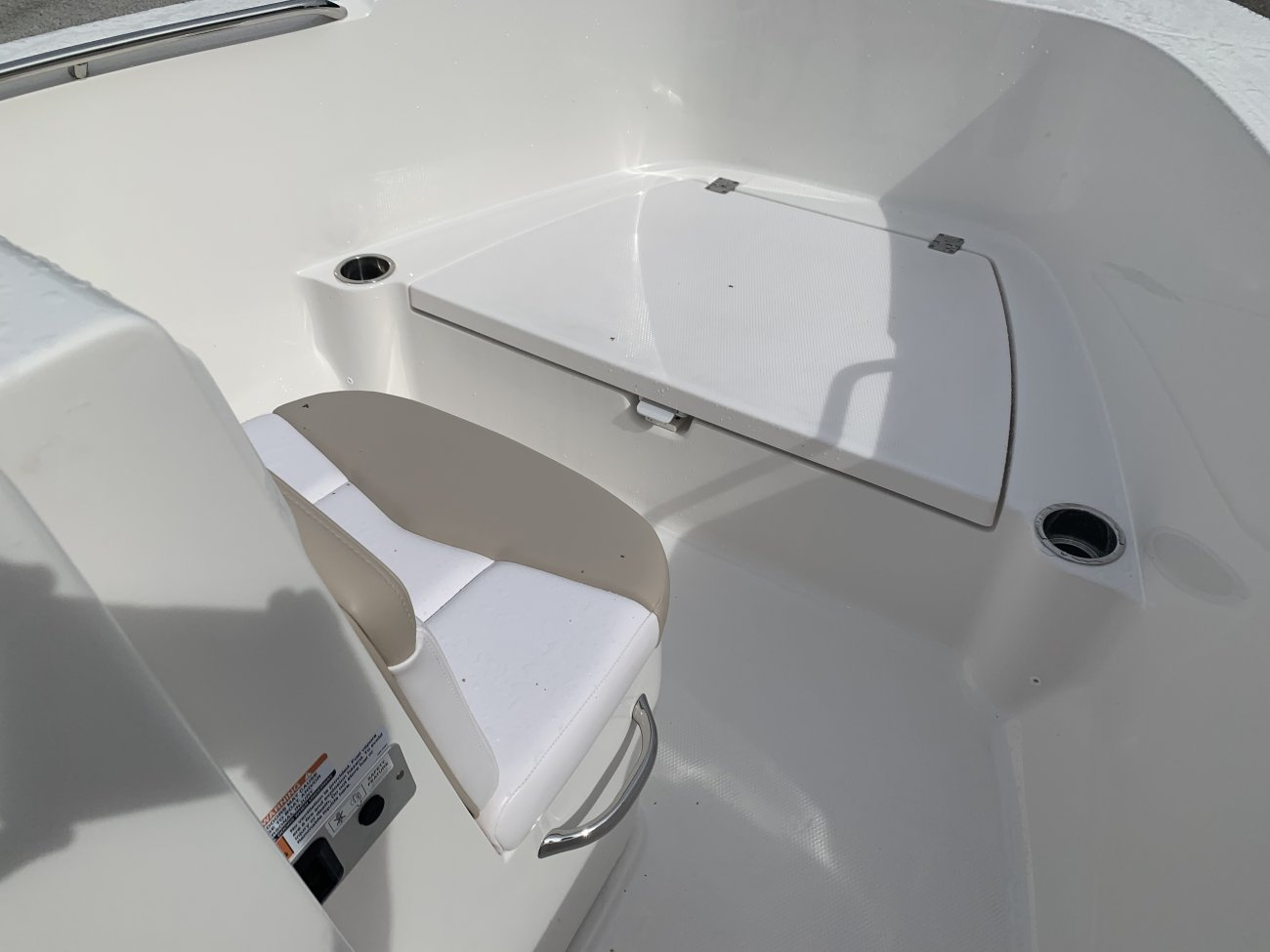A R180 Center Console is a Power and could be classed as a Center Console, Freshwater Fishing, High Performance, Saltwater Fishing, Runabout,  or, just an overall Great Boat!