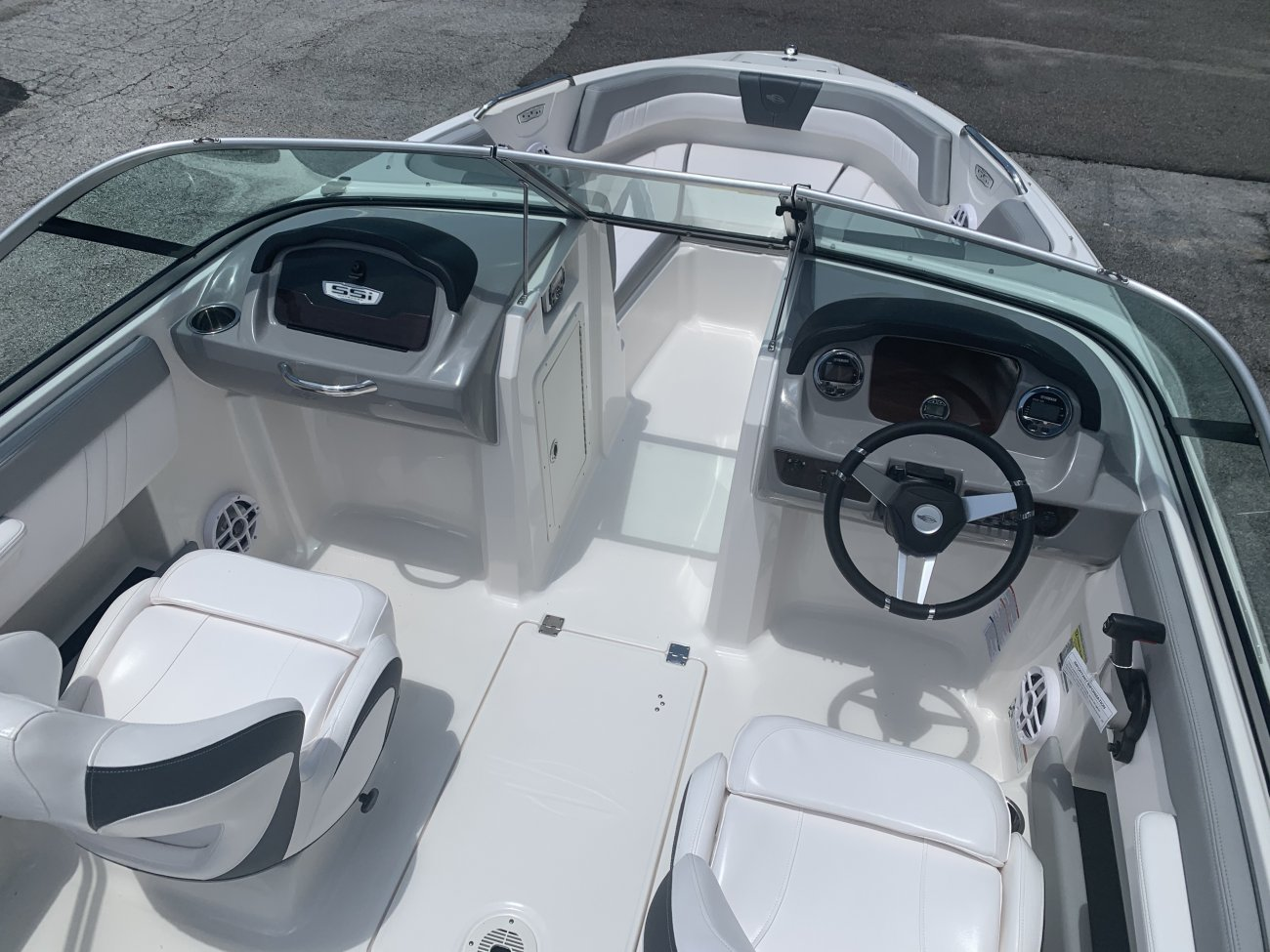 Chaparral Boats. Our track record speaks for itself. Seeing Chaparral on top when it comes to performance, styling, value and innovation should come as no surprise... we've won more than 30 awards for product excellence, a feat few can claim.