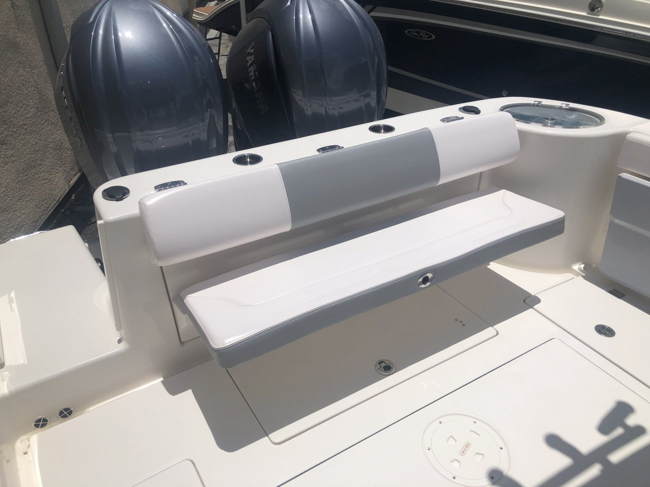 A R302 Center Console is a Power and could be classed as a Center Console, Cruiser, Express Cruiser, High Performance, Saltwater Fishing, Sport Fisherman, Runabout,  or, just an overall Great Boat!